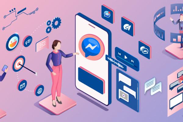 Το Facebook δημιούργησε νέα εφαρμογή βιντεοδιασκέψεων Messenger