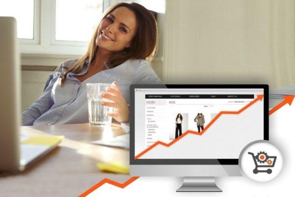 Δημιουργία e-shop – τι χρειάζεται;